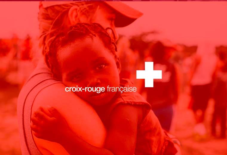 Logo Crois-Rouge