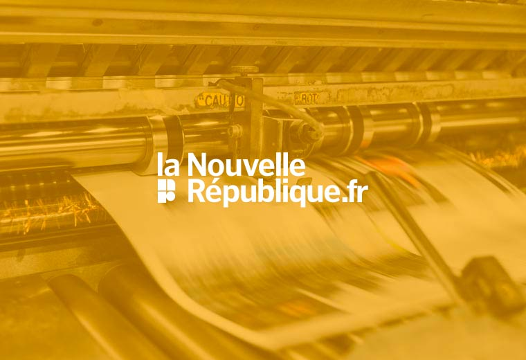 Logo La Nouvelle République
