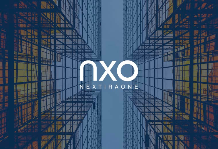 Logo NXO