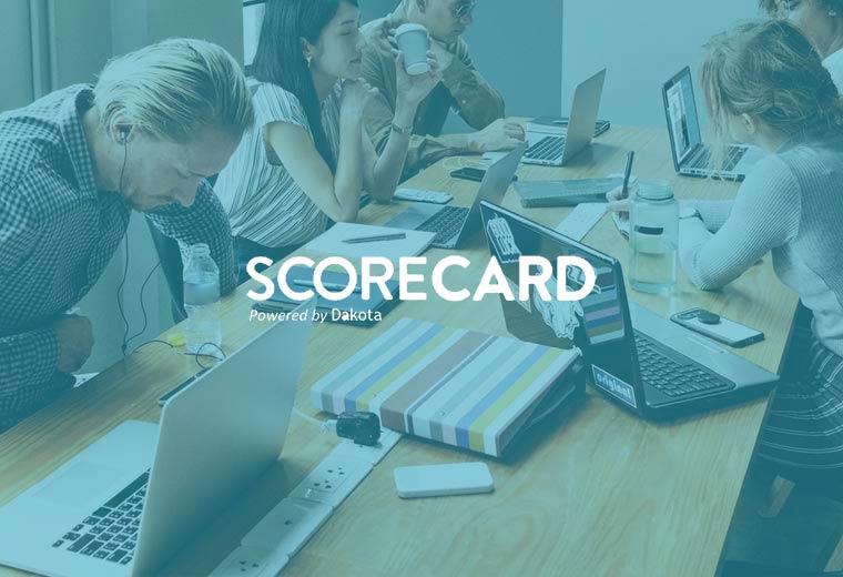 Logo Scorecard