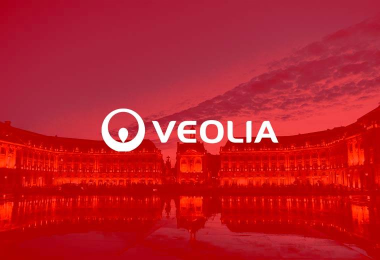 Logo Veolia
