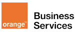 Logo Orange Business Service